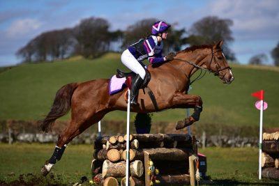 horse rider eventer horse riding injuries